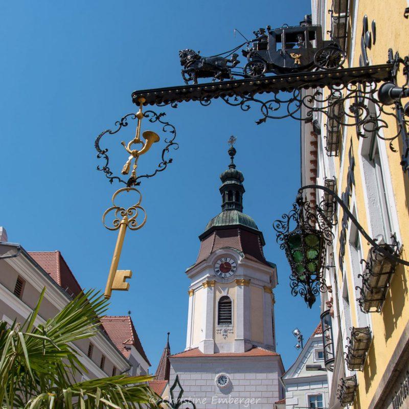Stadtführungen Wachau