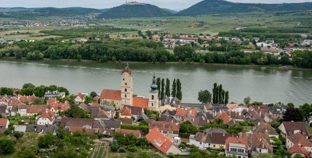 Stein an der Donau