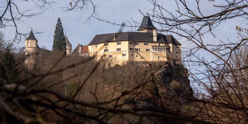 Regionen um die Wachau