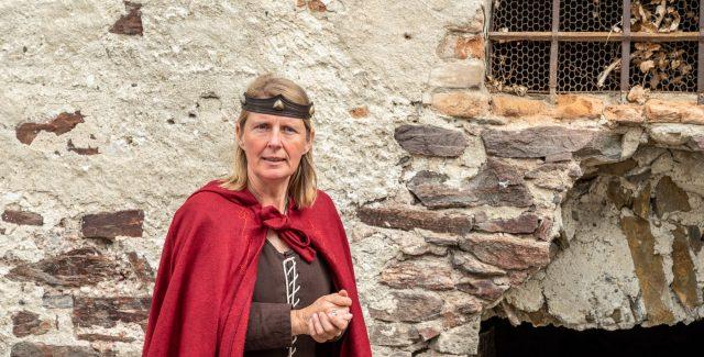 NEU: Mittelalter Krems / Margarete von Babenberg